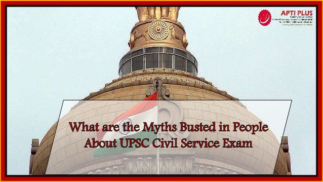 The union public service commission or UPSC is the recruiting agency who will conduct different examinations to fill sever...