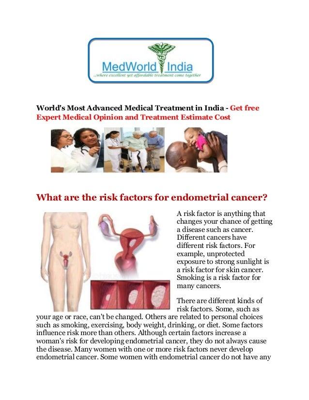 World's Most Advanced Medical Treatment in India - Get free Expert Medical Opinion and Treatment Estimate Cost What are th...