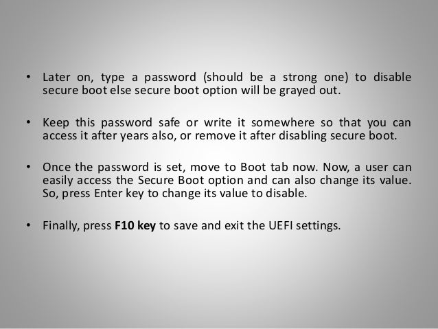acer laptop safe mode button