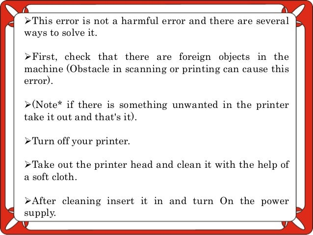 What are the Steps to Solve Error code 4F on Brother Printers?