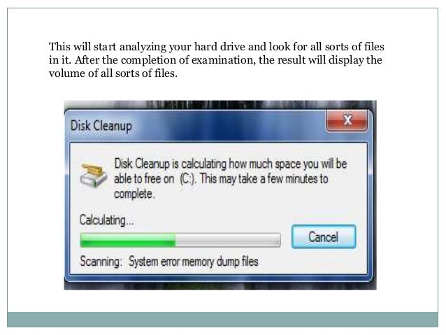 What are the steps to speed up a dell laptop