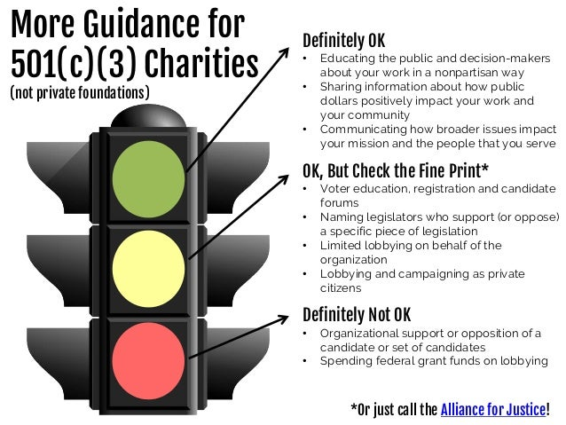 Image result for KEEP CHARITIES AND FOUNDATIONS NONPARTISAN