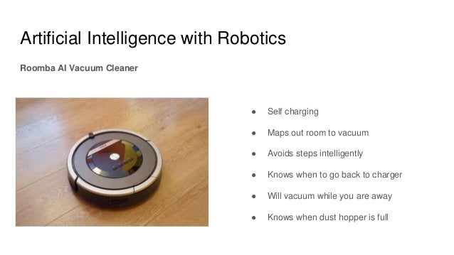 What can Artificial Intelligence Do Slide 3