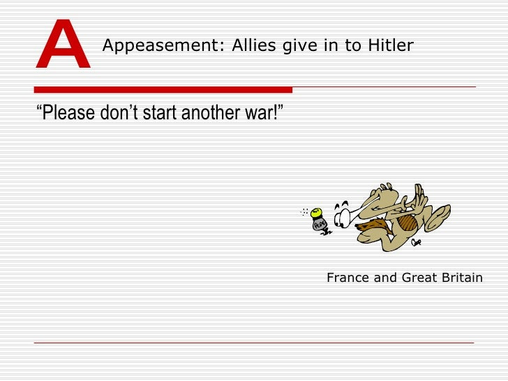 how hitler caused wwii Learn more about how such evil could come to power with this list of important hitler facts  73 shocking facts about adolf hitler by  wwii [9] hitler was.