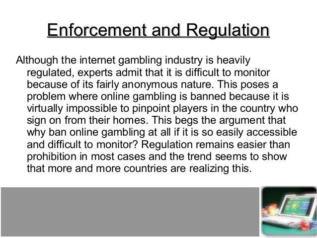 Where Is Gambling Legal