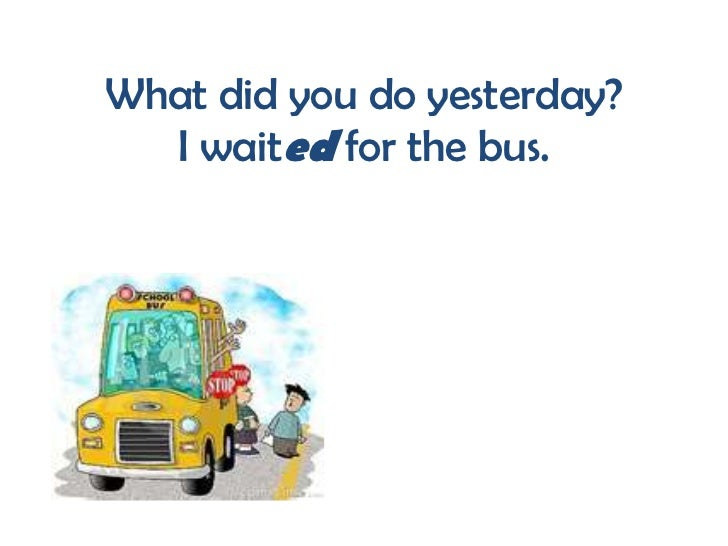 what you did yesterday Transcript and translation 1 ¿qué haces normalmente después del instituto - what do you usually do after school.