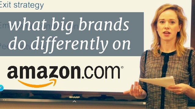 what big brands do differently on