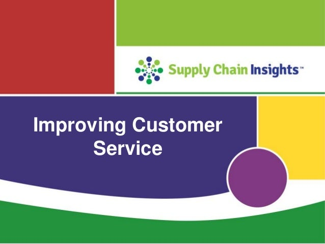 What Does Customer Service Mean? - Slide deck from webinar - 20 JAN 2016