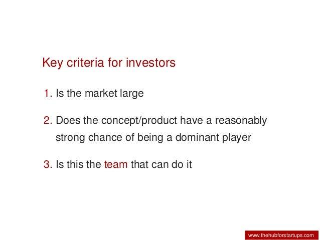 Do angel investors look business plan