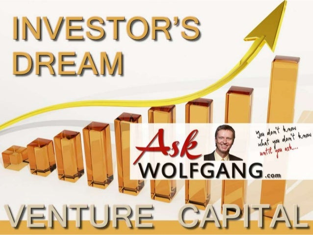 What do Investors Want Slide 2