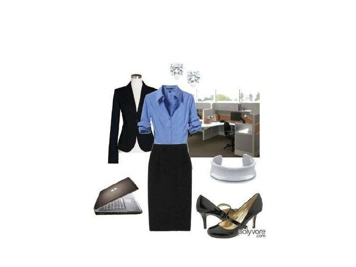 What Do I Wear To Work Yr 3