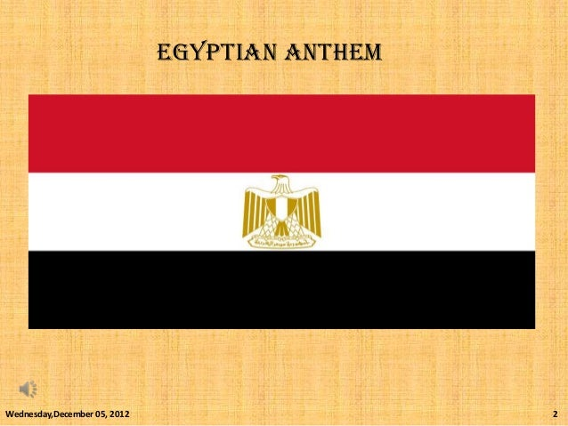What do you know about EGYPT ? (Dec.05,2012) Slide 2