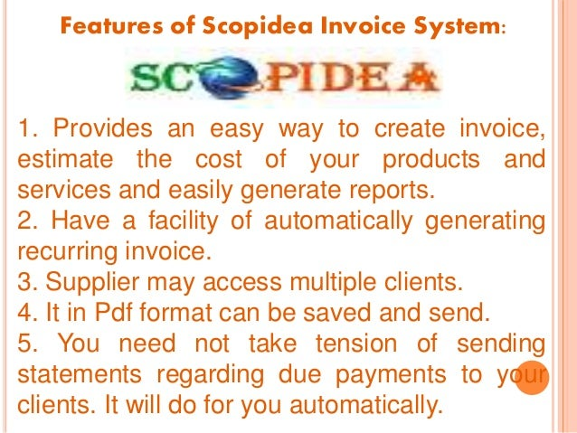 What Does Invoice Mean - What does invoice mean
