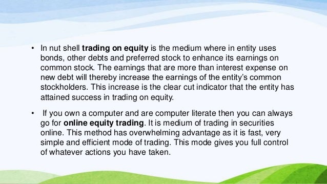 Lessons on how to trade binary options
