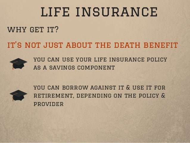 Search For Life Insurance Policies On Deceased