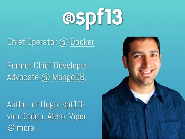 What every successful open source project needs Slide 2