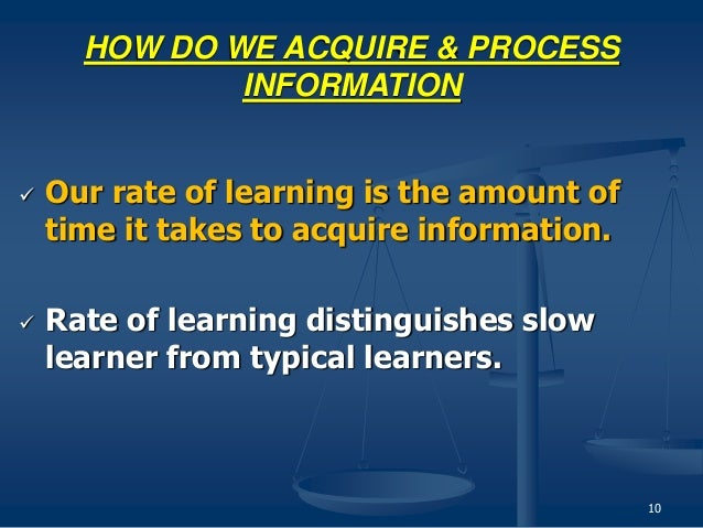 learning memory intelligence Study 30 module 5 quiz: learning, memory, & intelligence flashcards from leanna c on studyblue.
