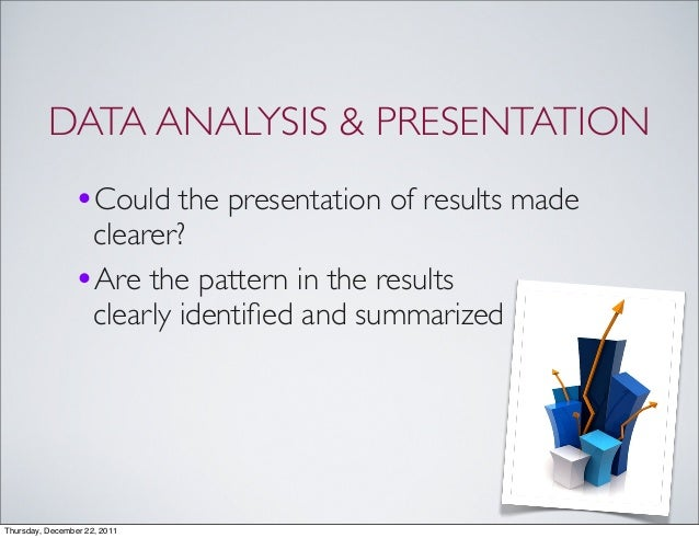 analyzing and interpreting data 2 essay This essay discusses two common discuss the differences between quantitative and qualitative research analyzing, and interpreting data in order to.