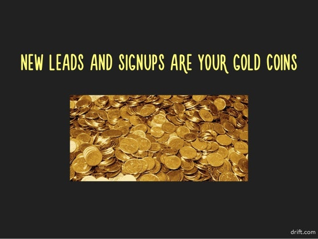 What Happens After You Get A New Lead? Slide 3
