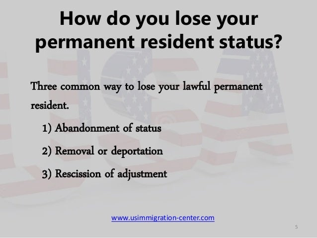 Expired Conditional Green Card Travel