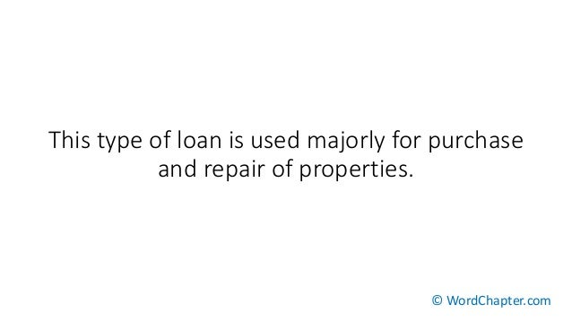 Unsecured loans for bad credit photo 4