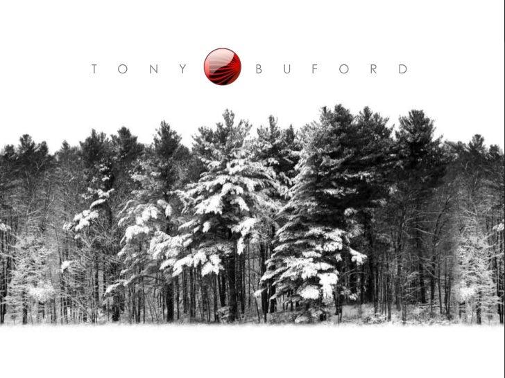 TONY  BUFORD<br />