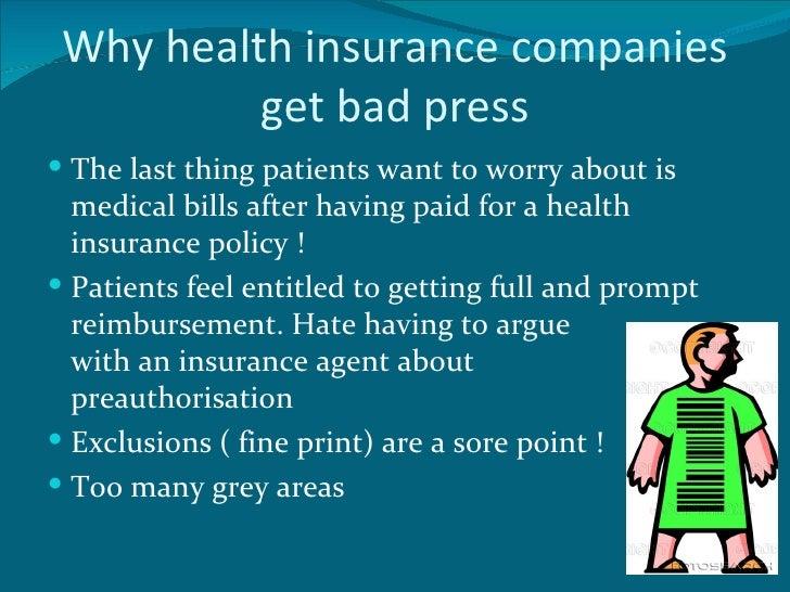 how to change health insurance companies