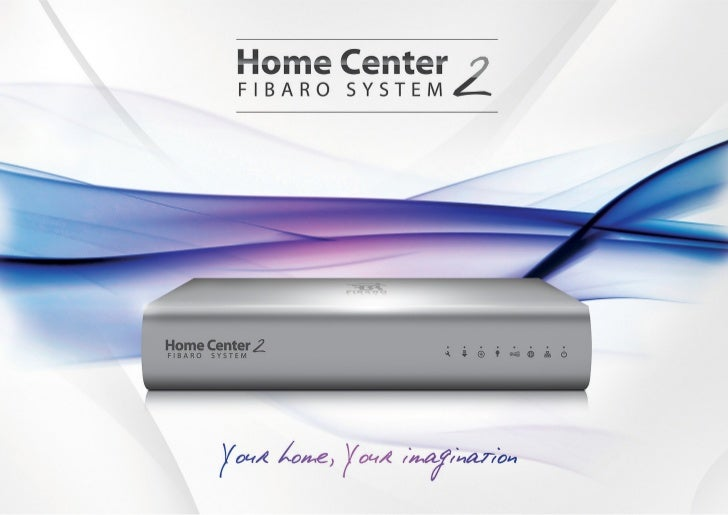 Home intelligenceWhat Home Center 2 is ?Home Center 2 is a consumer electronics device used forhome automation. Home Cente...