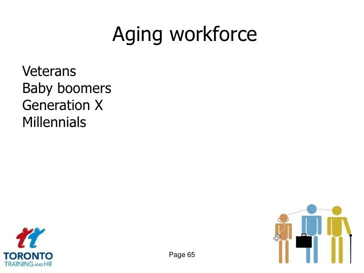 How Does the Aging of Employees Affect Human Resources?