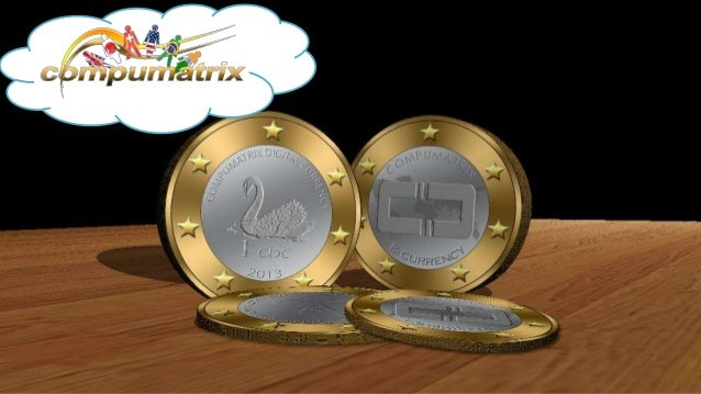 Compumatrix Digital CurrencyYou will also earn extra by contributing contentIt allows your cash to grow 16% more when you ...