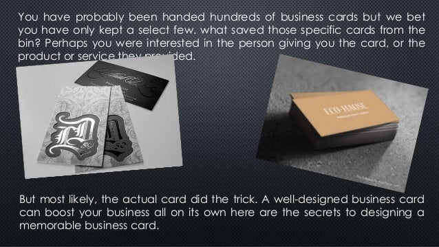 What information should be put on your metal business card 4 colourmoves