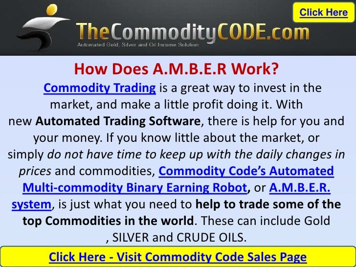 The Most Successful Commodity Trades of All Time
