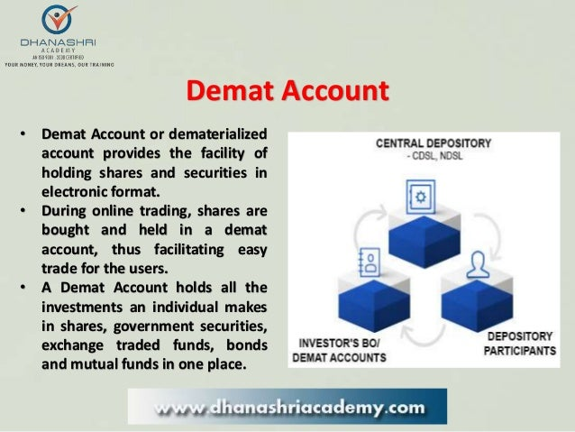 demat account Demat account from axis bank we offer best demat account in india for your financial investment needs open demat account online and trade online easily.