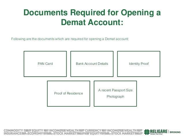 What Is A Demat Account And How To Open Demat Account