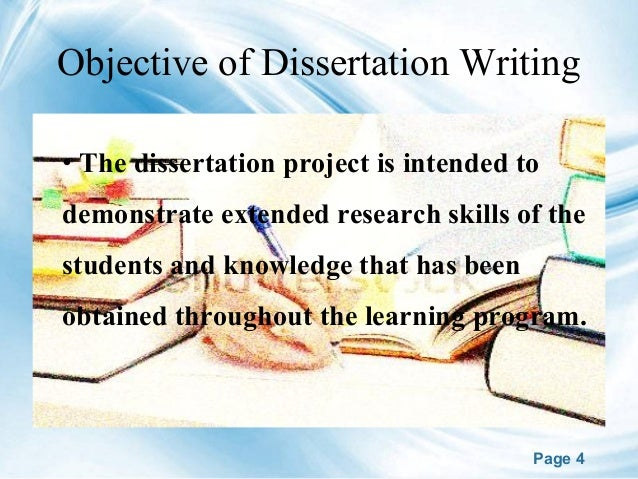 what is a dissertation Learn tips on how to write the best thesis or dissertation.