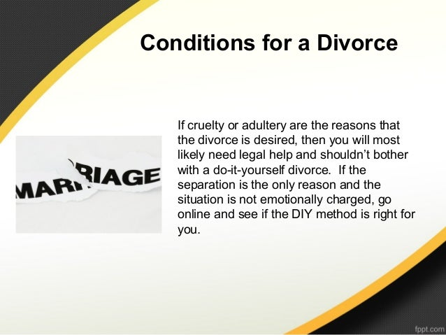 What is a do it yourself divorce 12 solutioingenieria Image collections