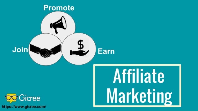 Affiliate Marketinghttps://www.gicree.com/