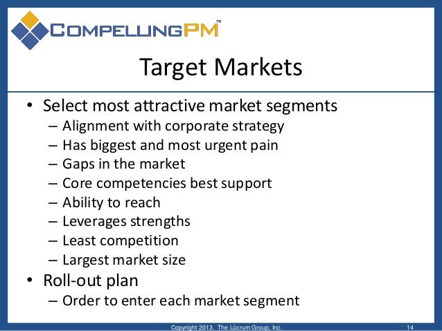 amway the market segmentation strategy and your suggestion for place of marketing mix Market segmentation is the process of dividing a market into distinct groups of buyers with different needs, characteristics, or behavior who might require separate products or marketing mixes market targeting involves evaluating each segment's attractiveness and deciding which segment(s) to enter.