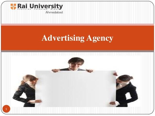 Advertising Agency 1