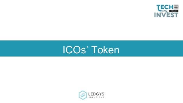 ICOs' Token