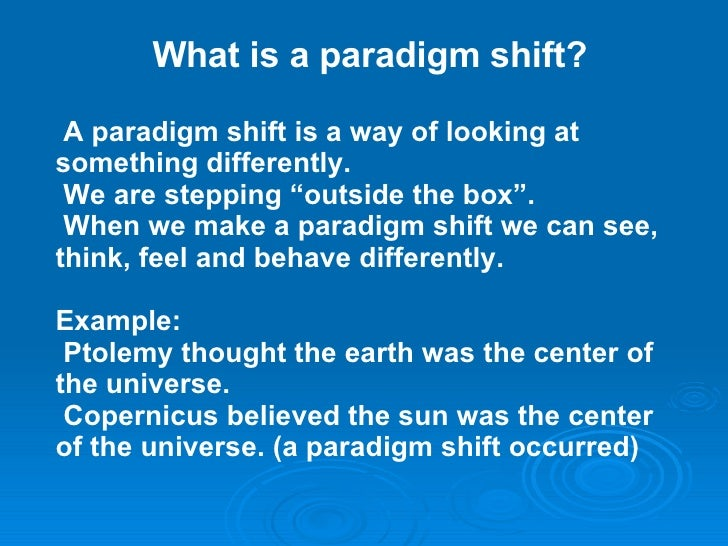 Image result for paradigm