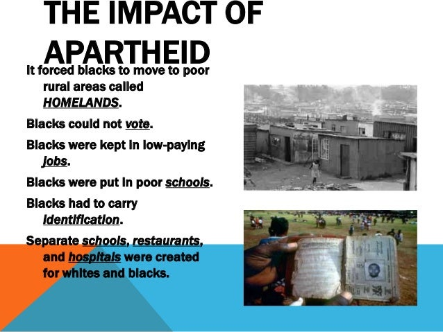 south african apartheid essay An essay or paper on the history of apartheid in south africa the history of apartheid in south africa strategists in the national party invented apartheid.