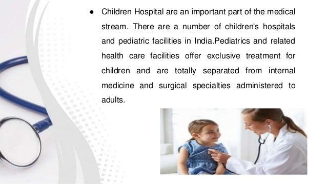 Best Children Hospital Near Me