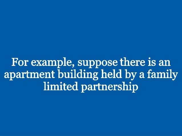 What Is a Pennsylvania Family Limited Partnership
