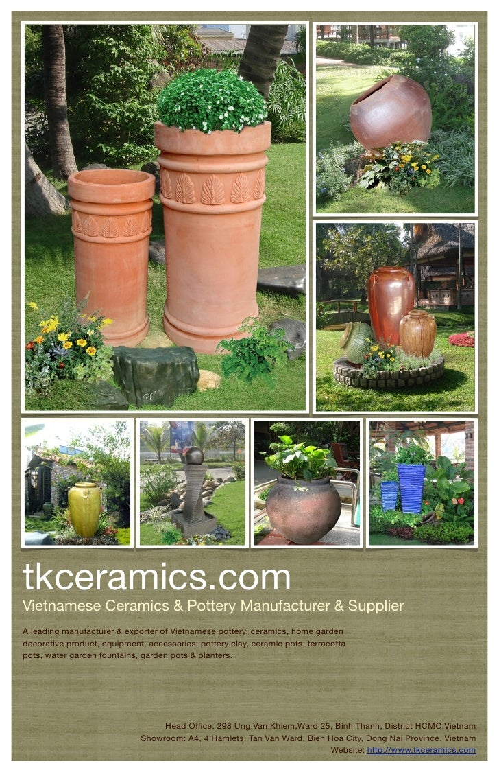 tkceramics.com Vietnamese Ceramics & Pottery Manufacturer & Supplier A leading manufacturer & exporter of Vietnamese potte...