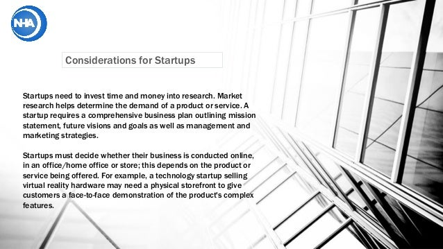 What is a start up? 2017 Slide 3