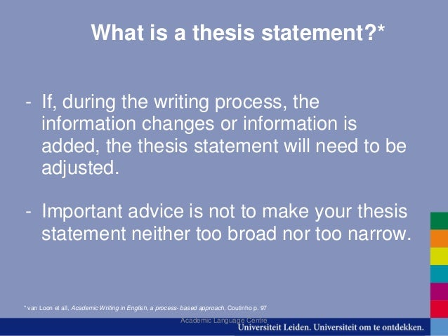 thesis statement for organizational change Thesis statement for organization change g thesis statements what is a thesis statement  if you have ever worked in an office with computers, your computer was probably connected to a network.