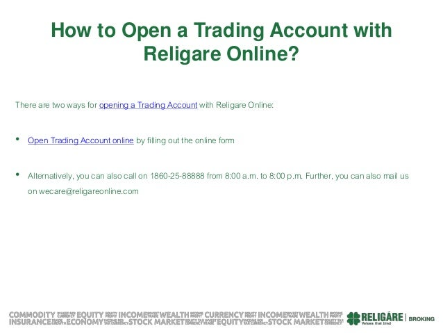 Trade Smart Online Stock Trading Demat Brokerage And ...
