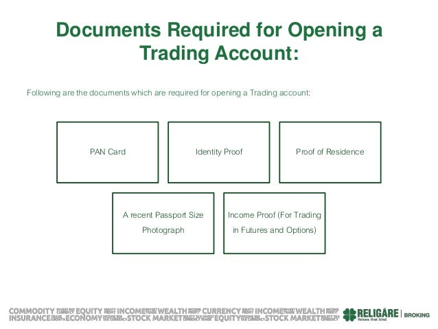 How to open option trading account