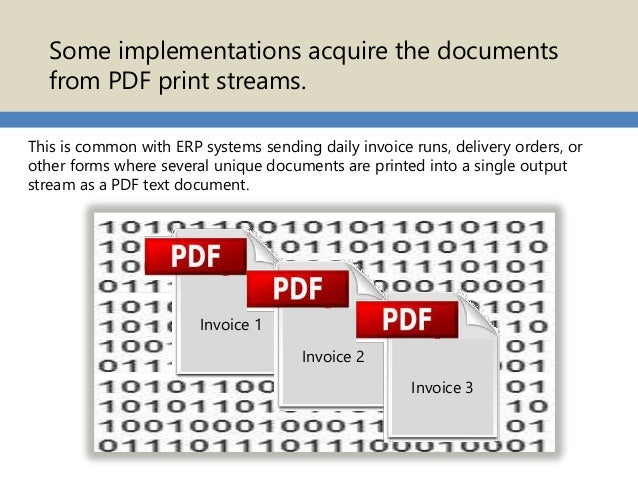 What is Batch Document Processing? A tutorial for document capture